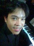 ครูเต้ย - ครูสอนเปียโน
