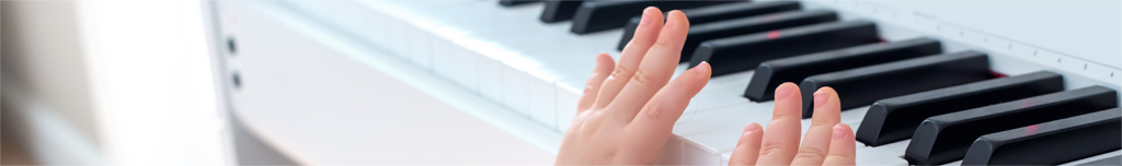 สอนเปียโน สำหรับเด็กเล็ก 4-7 ปี